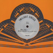 Twilight Circus - Why Can't We Be Friends? Feat. Big Youth
