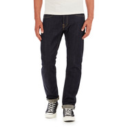 Edwin - ED-55 Regular Tapered Jeans 63 Rainbow Selvage Denim, 12.8 oz