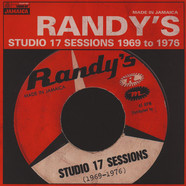 V.A. - Randy's Studio 17 Session '69-'76