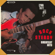 Lynn Taitt & The Jets - Rock Steady Greatest Hits