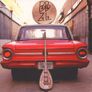 Baba Zula - Do Not Obey