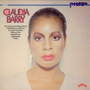 Claudja Barry - Claudja Barry