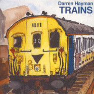 Darren Hayman - Train Songs (Class 108 Diesel Multiple Unit)