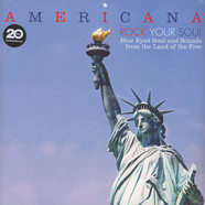 V.A. - Rock Your Soul Volume 1: Blue Eyed Soul & Sounds From The Land Of The Free