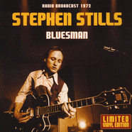 Stephen Stills - Bluesman