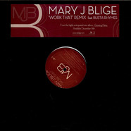 Mary J. Blige - Work That Remix