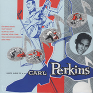 Carl Perkins - Dance Album Of…