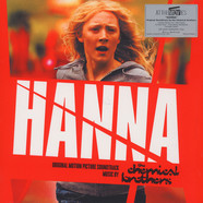 Chemical Brothers - OST Hanna Red Vinyl Edition