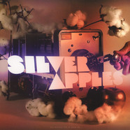 Silver Apples, The - Clinging To A Dream Colored Vinyl Edition