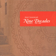 Ravi Shankar - Nine Decades Volume 1: 1967-1968
