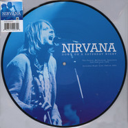 Nirvana - Down Under On A Saturday Night – The Palace, Melbourne, Australia 2nd February 1992 & Saturday Night Live 1992 + 1993