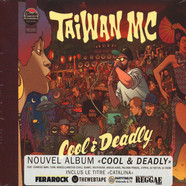 Taiwan MC - Cool & Deadly