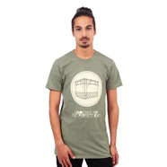 King Of The Beats Records - Looking For The Perfect Beat Crate T-Shirt