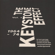 V.A. - The Keystone Effect Volume 1: 1964-74