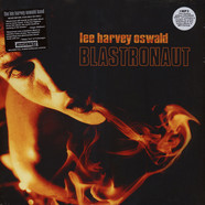 Lee Harvey Oswald Band, The - Blastronaut Green Vinyl Edition