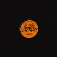 Mr. Ho & Florian Blauensteiner - The Hunt EP