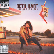 Beth Hart - Fire On The Floor Black Vinyl Edition