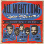V.A. - All Night Long: Northern Soul Floor Fillers
