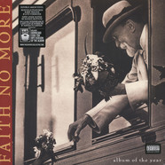 Faith No More - Album Of The Year Remastered Edition