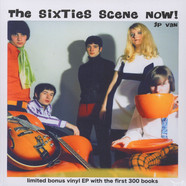 JP Van - The Sixties Scene Now!