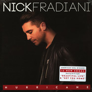 Nick Fradiani - Hurricane