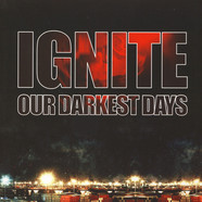 Ignite - Our Darkest Days Purple Vinyl Edition
