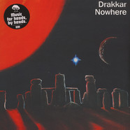 Drakkar Nowhere - Drakkar Nowhere