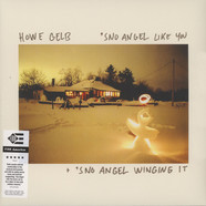 Howe Gelb - Sno Angel Like You + 'Sno Angel Winging It