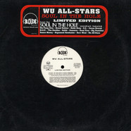 Wu All-Stars - Soul In The Hole