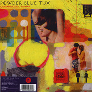 Powder Blue Tux - Container Zero / Mayfair