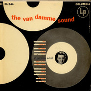 The Art Van Damme Quintet - The Van Damme Sound