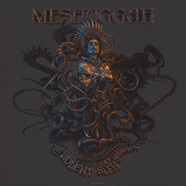 Meshuggah - The Violent Sleep Of Reason Picture Disc Edition