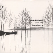 Don Cherry & Gato Barbieri - Togetherness