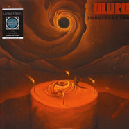 Uluru - Imaginary Sun Red Vinyl Edition
