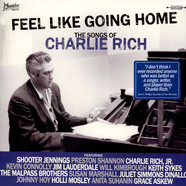 V.A. - Feel Like Going Home (Songs Of Charlie Rich)