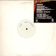 Smoke / Robud Styles - Split Whitelabel