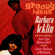 Barbara Acklin - Groovy Ideas