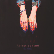 Fatso Jetson - Idle Hands Clear Blue Vinyl Edition