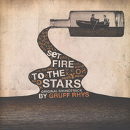 Gruff Rhys - Ost Set Fire To The Stars