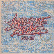 DJ Ritch & DJ Absurd - Hand Style Breaks Volume 2