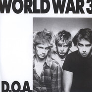 D.O.A. - World War 3