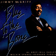 Jimmy McGriff - Blue To The 'Bone