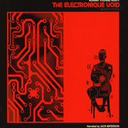 Adrian Younge Presents The Electronique Void - Black Noise