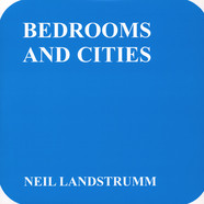 Neil Landstrumm - Bedrooms And Cities