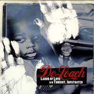 De Loach - Labor Of Love B/W Tonight, Infatuated