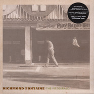 Richmond Fontaine - The Fitzgerald