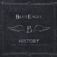 Blutengel - History - The Vinyl Collection