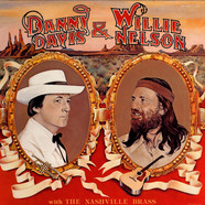 Danny Davis & Willie Nelson - With The Nashville Brass