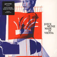 Joyce Muniz - Made In Vienna
