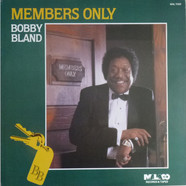 Bobby Bland - Members Only